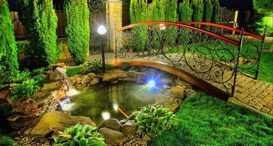 Ландшафтная фотосъемка | Whitestudio.com.ua