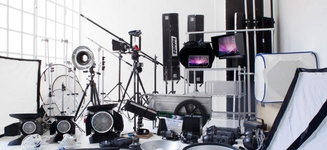 Студийное освещение   Фотошкола Юрия Белошкурского
